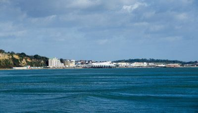 Sandown, Isle of Wight