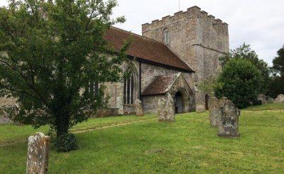 Shalfleet, Isle of Wight