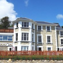Shanklin Villa Apartments, Isle of Wight