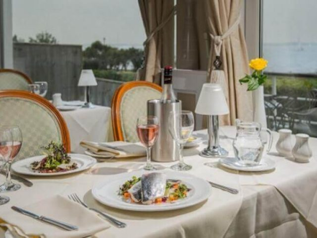 Spinnaker Restaurant, Cowes, Isle of Wight