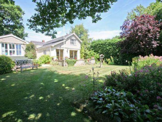 St Helen Holiday Cottages, Isle of Wight