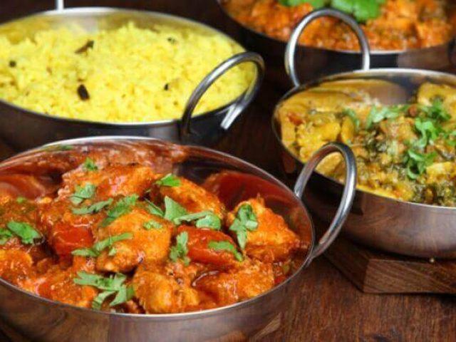 Tamarind Indian Restaurant, Newport, Isle of Wight