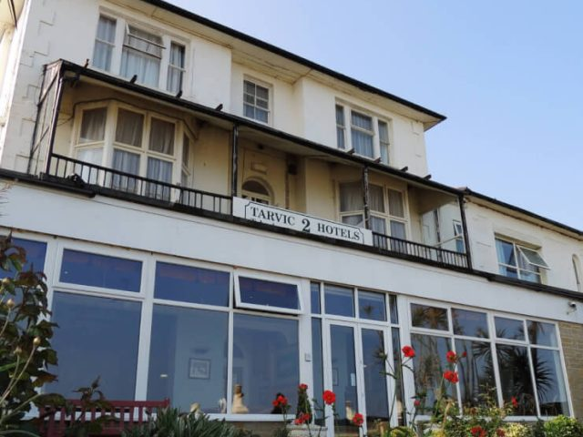 Tarvic 2 Hotel, Sandown, Isle of Wight