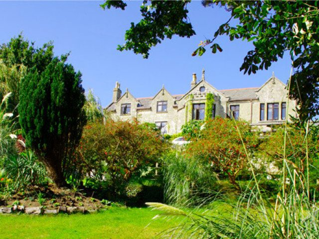 The Grange, Shanklin, Isle of Wight