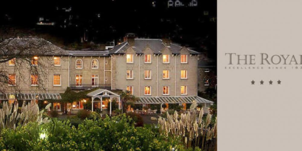 SEPTEMBER, OCTOBER & NOVEMBER SPECIALS AT THE ROYAL HOTEL, VENTNOR – something for everyone