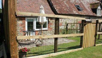 The Farmhouse Cottage