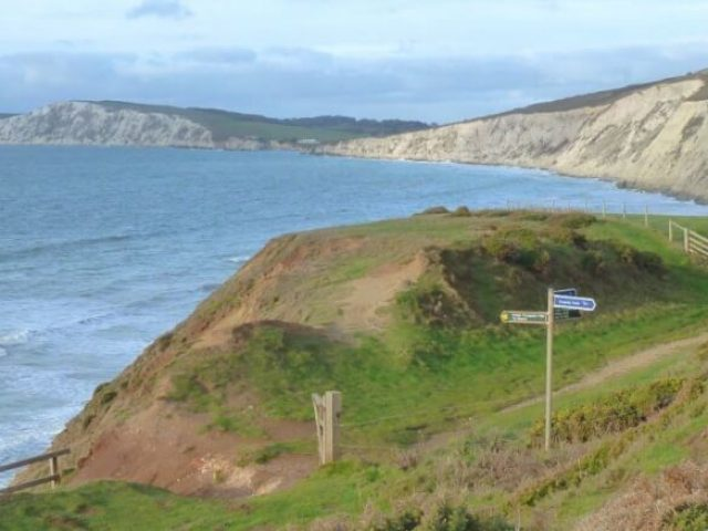 National Trust ABC of the downs walk on the Isle of Wight – 7.5 Miles