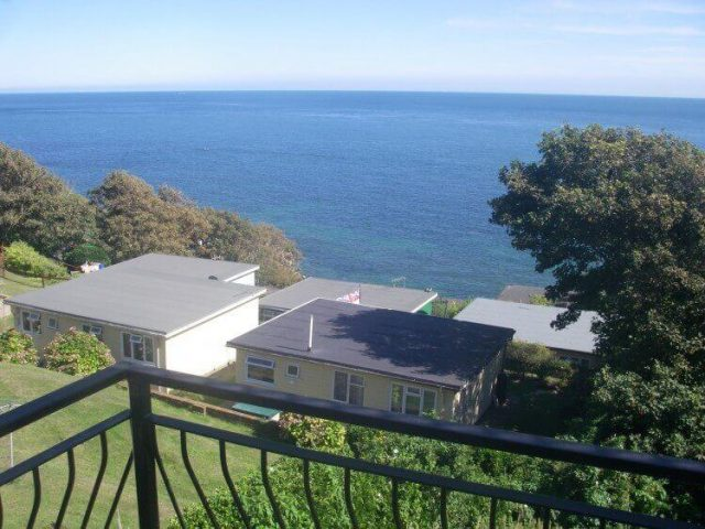 Ventnor Holiday Villas and Apartments, Isle of Wight