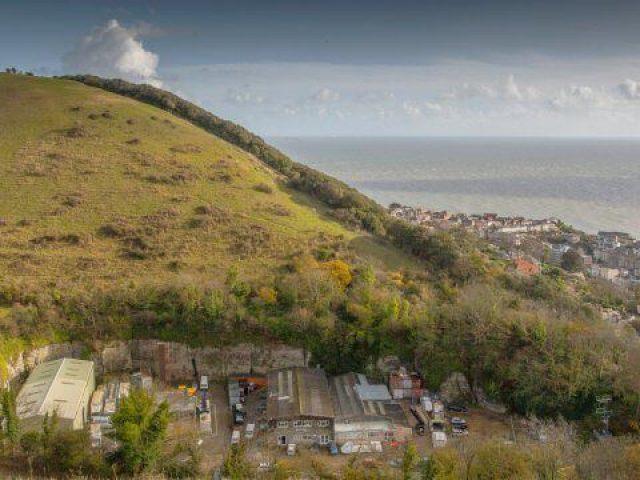 Views of Ventnor Walk – 2.5 Miles