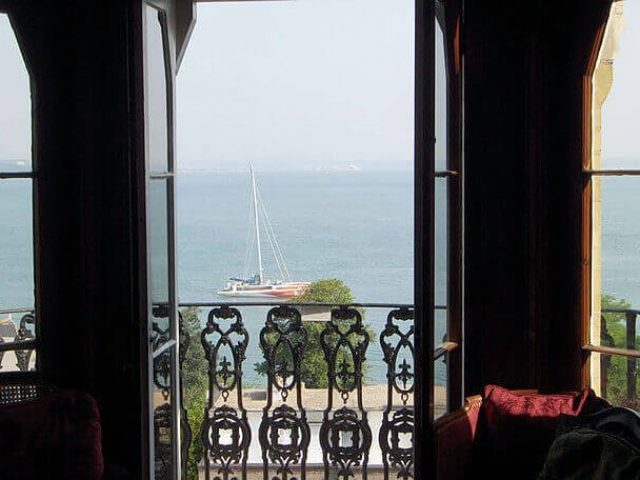 Villa Rothsay Hotel, Cowes, Isle of Wight
