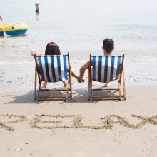 June Holiday Newsletter Isle of Wight