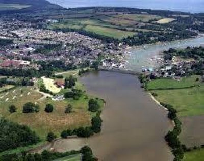 Wootton Bridge Isle of Wight