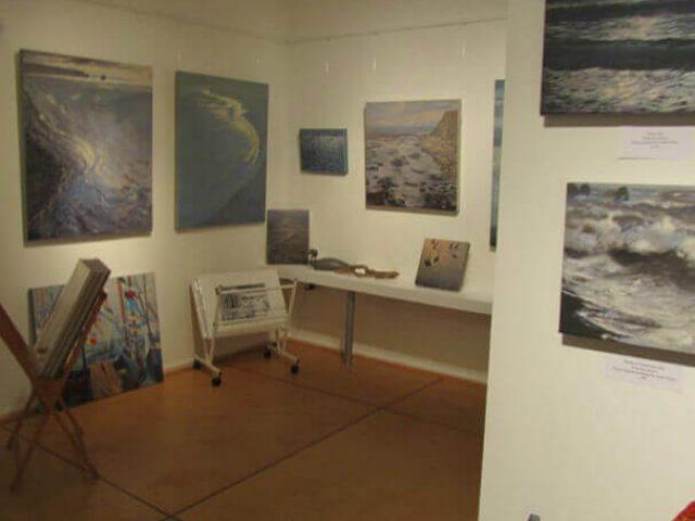 Yarmouth Art Gallery IOW