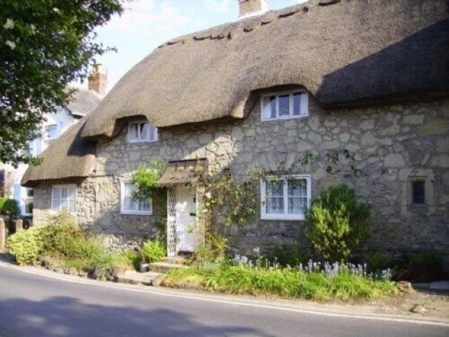 Ye Olde Cottage, Niton, Isle of Wight