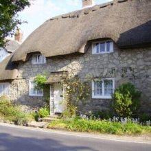 Ye Olde Cottage, Niton, Isle of Wight