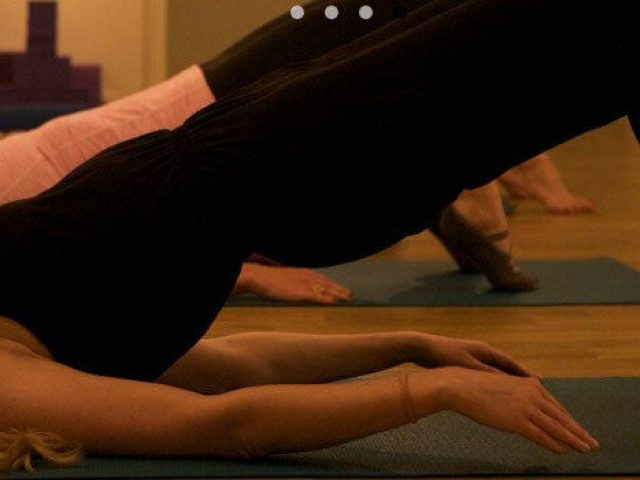 Yoga & Pilates at Nettlecombe Farm, Isle of Wight