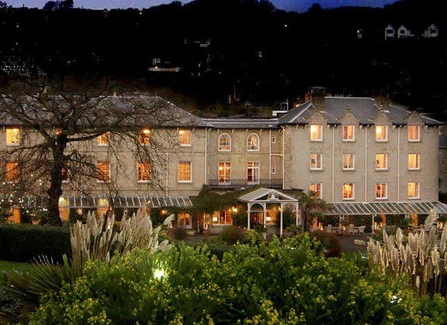 The Royal Hotel, Ventnor, Isle of Wight