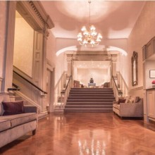 SUPERB SPECIAL OFFERS – THE ROYAL HOTEL