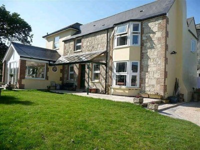 Ivy Hall Bed & Breakfast, Wootton Bridge, Isle of Wight