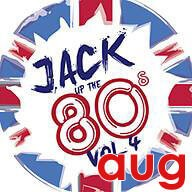 Jack Up the 80's Isle of Wight – August