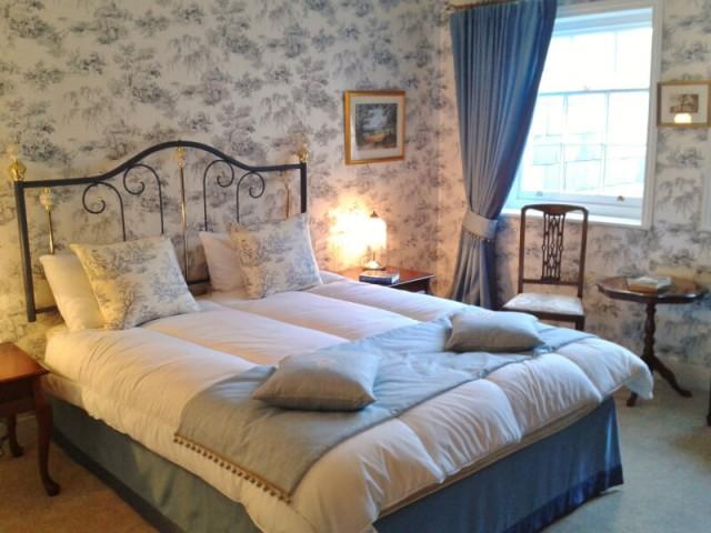 Keats Cottage B&B, Shanklin, Isle of Wight
