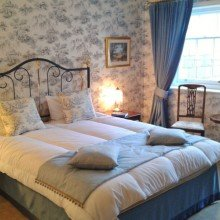 Keats Cottage B&B, Shanklin, Isle of Wight