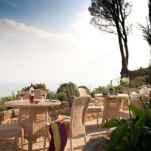 The Royal Restaurant, Ventnor, Isle of Wight