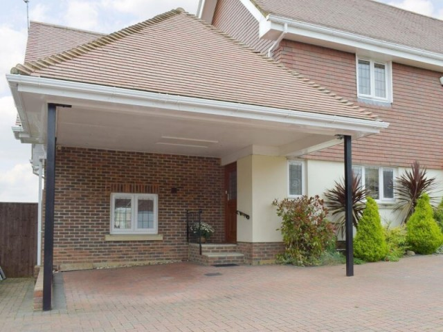 The Lodge in Shanklin – Self Catering Holidays
