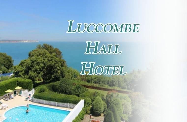 SPOTLIGHT ON LUCCOMBE MANOR HOTEL