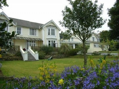 Melbourne Ardenlea Hotel, Shanklin, Isle of Wight