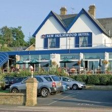 Spotlight on The New Holmwood Hotel, Cowes, Isle of Wight.