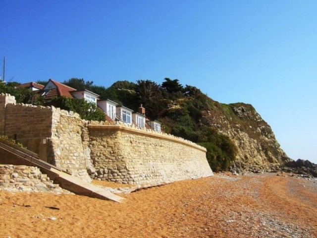 Orchard Bay, Ventnor, Isle of Wight