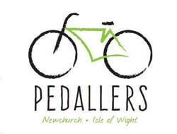 Pedallers Cafe, Newchurch, Isle of Wight