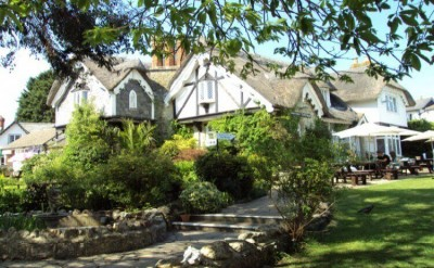 Vernon Cottage Shanklin Isle of Wight