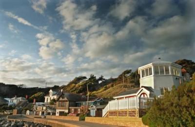 Steephill Cove Ventnor Isle of Wight