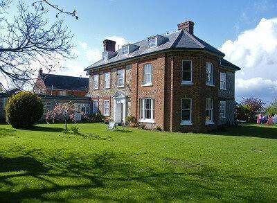 Alvington Manor Farm Newport Isle of Wight
