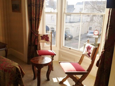 Keats Cottage B&B Shanklin IOW