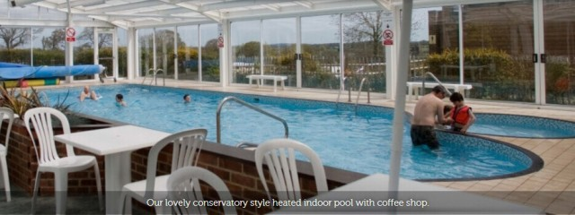 The Orchards Holiday Park, Newbridge, Isle of Wight