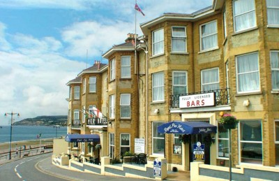 The Royal Pier Hotel Sandown Isle of Wight