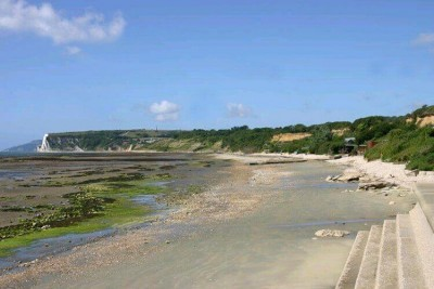 Forelands Beach Bembridge Isle of Wight