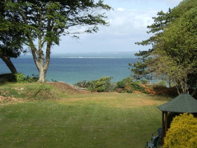 Hermitage Bed & Breakfast Totland Bay Isle of Wight