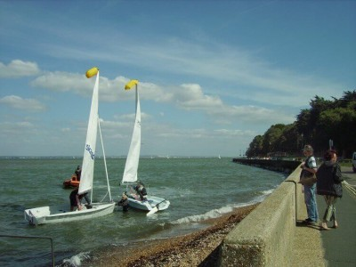 East Cowes Isle of Wight