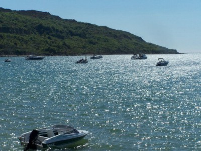 Totland Bay Totland Isle of Wight