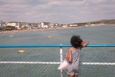 sandown pier isle of wight