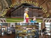 Forum Cafe Brading Roman Villa Isle of Wight