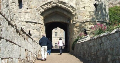 Carisbrooke Isle of Wight