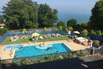 Luccombe Manor Hotel Shanklin Isle of Wight