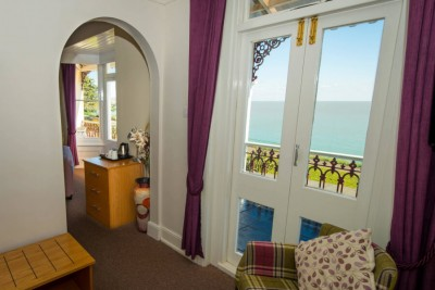 The Clifton Guest House Isle of Wight