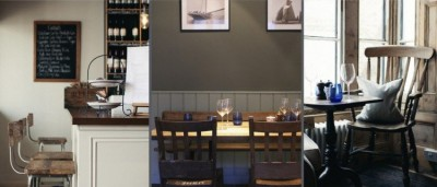 coast bar and dining room cowes