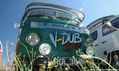 V-Dub Festival Isle of Wight